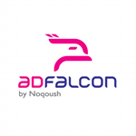 See which iOS and Android apps use the AdFalcon SDK with Explorer
