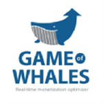 See which iOS and Android apps use the Game of Whales SDK with Explorer